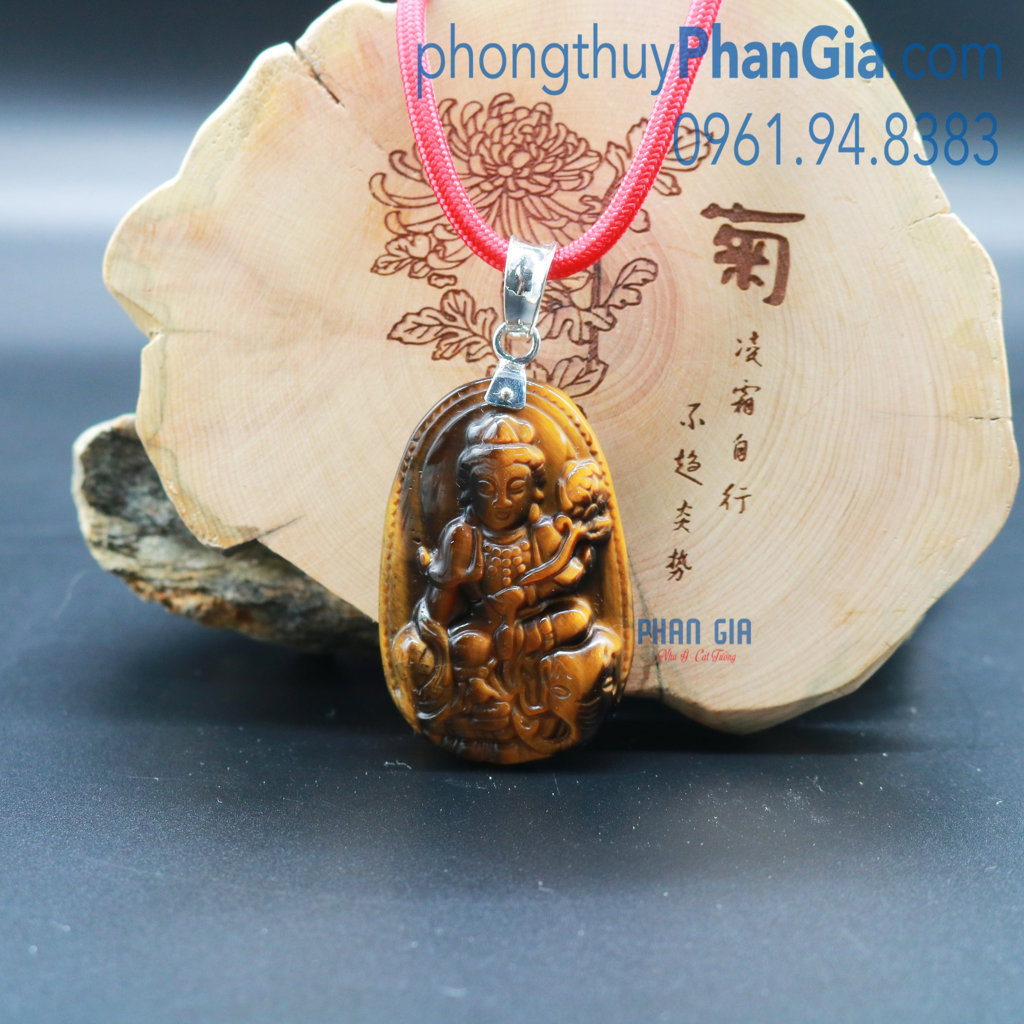 Phật bản mệnh cho Tuổi Thìn, Tỵ : Phổ Hiền Bồ Tát