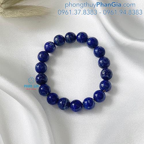 Vòng Tay Đá Lapis Lazuli Tại Nghệ An